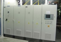 Siemens drives and components