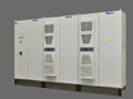 Production of low voltage switchboards